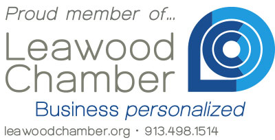 Leawood Chamber of Commerce Member