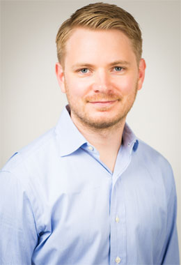 Leawood Chiropractor Dr. Nick Schabel